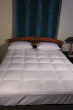 Super King Mattress Topper
