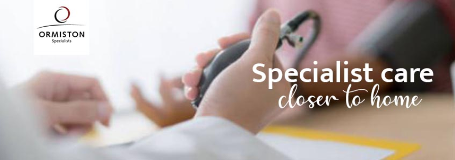 Specialist care-927