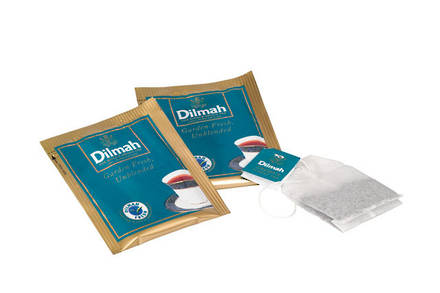 Dilmah Earl Grey Teabags Foiled 500
