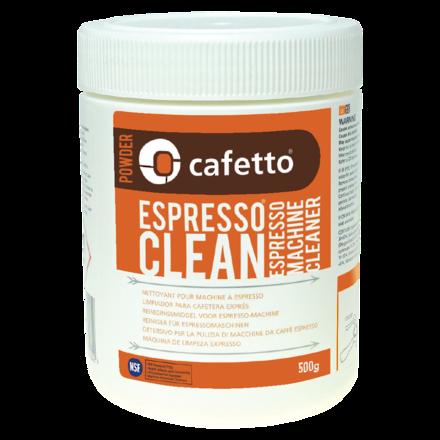 Cafetto Espresso Clean 1kg/500g