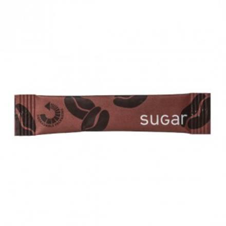 White Sugar Sticks 2000