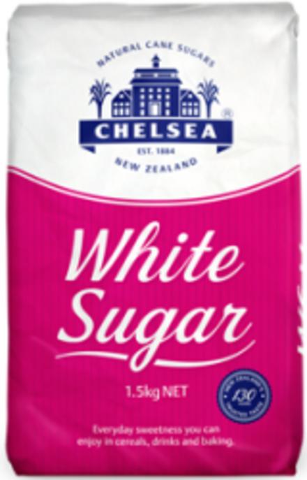 White Sugar 1.5kg