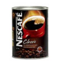 Nescafe Classic Coffee 500gm Tin