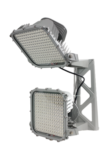 LED-SFA-1.2KW - High Power Floodlight