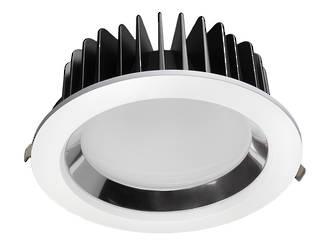 LEDDL210 - 210MM CUTOUT LED DOWNLIGHTS