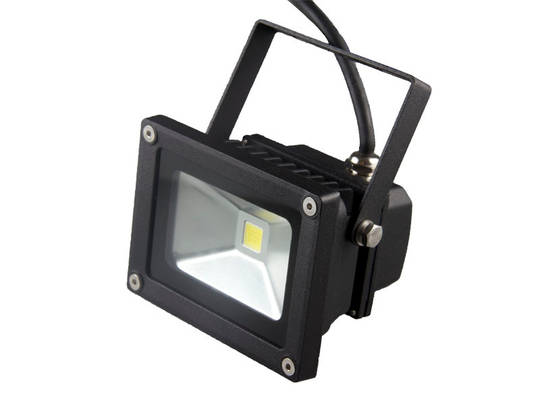LEDFL09 - Small Domestic Floodlight 10W