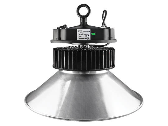 LEDIL56 - 200W Commercial High Bay Fitting
