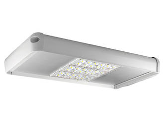 SxxXPL - Luxtella Street Light Head, 14-151W