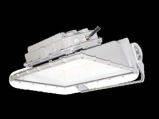 LEDMAHA-PLUS-600W - 600W GigaTera High Mast Light