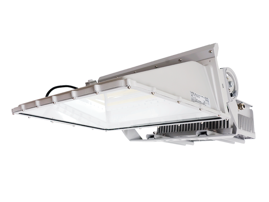 LEDMAHA-PLUS-600W - 600W GigaTera High Mast Light