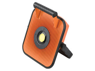 LEDPORT Battery Operated Portable Floodlights 20W & 50W