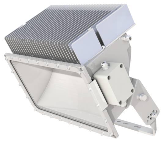 LEDSUMA - 600W & 400W GigaTera High Mast Light