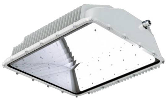 LEDMAHA-PLUS-500 - 500W GigaTera High Mast Light