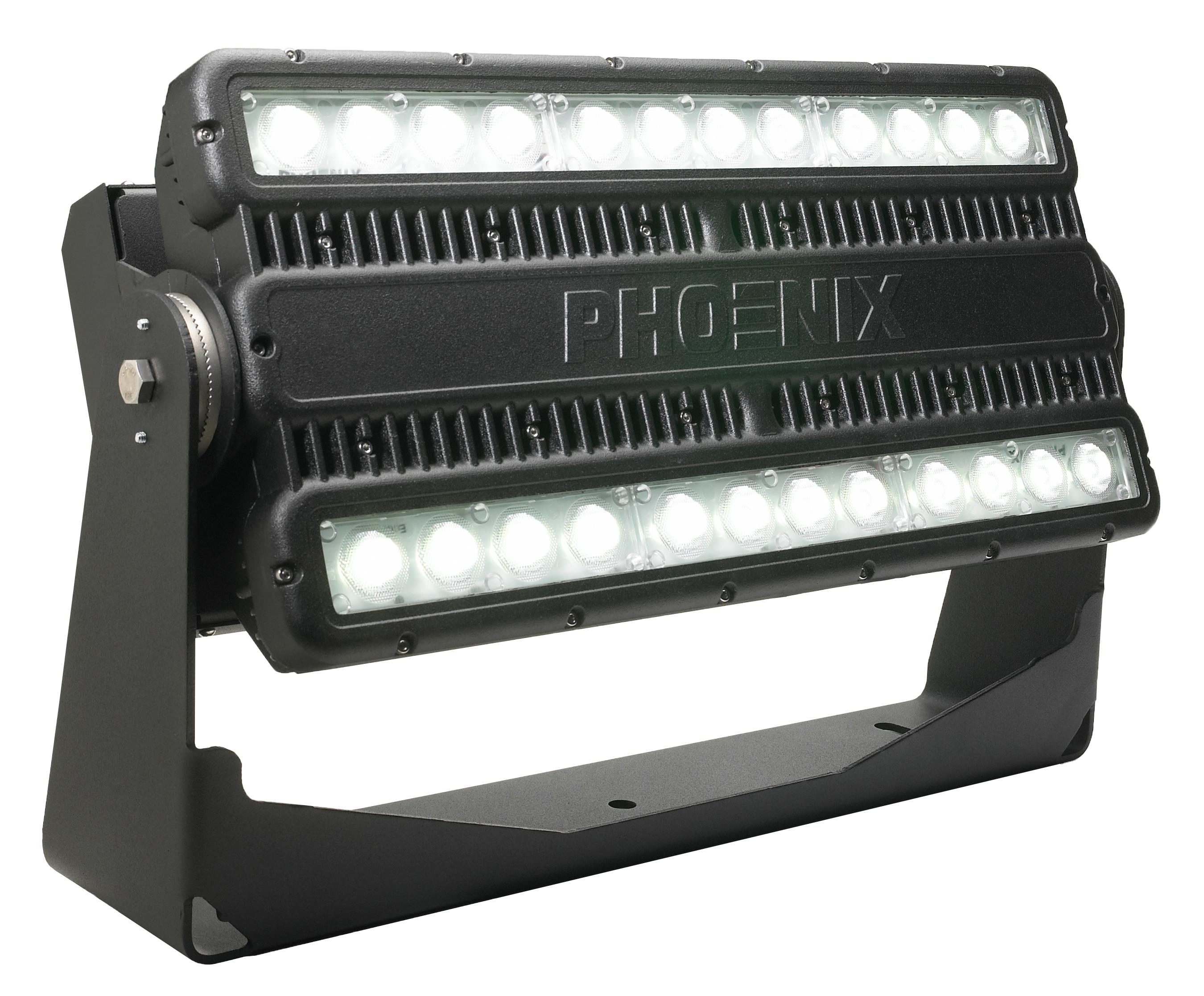 EcoMod 2 Range - Heavy Duty LED Flood Light