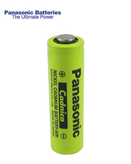 AA PANSONIC N700AAC NiCD High Capacity Battery