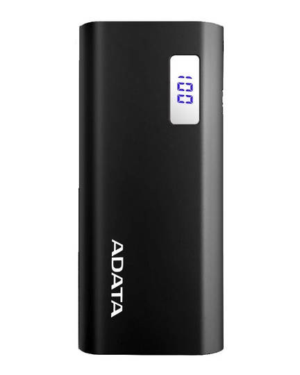 ADATA P12500D Power Bank 12500mAh Dual USB