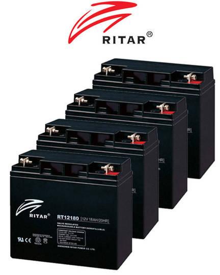 APC RBC11 RBC55 Replacement Battery Kit