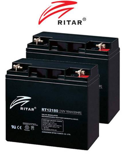 APC RBC7 RBC49 RBC50 Replacement Battery Kit