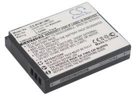 PANASONIC DMW-BCM13, DMW-BCM13E, DMW-BCM13PP Compatible Battery