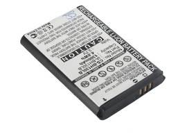 SAMSUNG BPBH130LB, IA-BH130LB, IA-LH130LB Compatible Battery