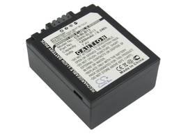 PANASONIC DMW-BLB13, DMW-BLB13E, DMW-BLB13GK Compatible Battery