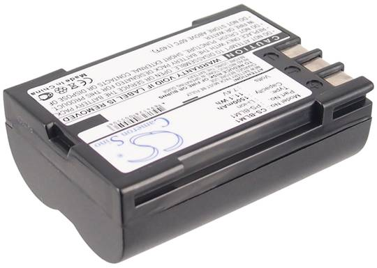 OLYMPUS BLM-1 PS-BLM1 Compatible Battery