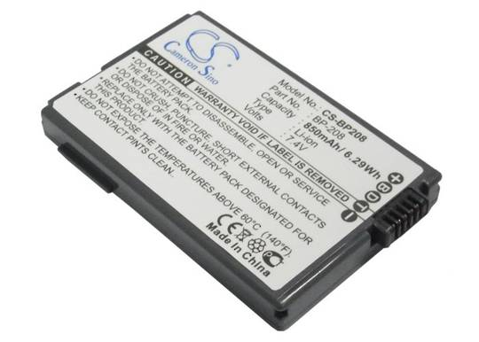 CANON BP208 BP208DG Camera Battery