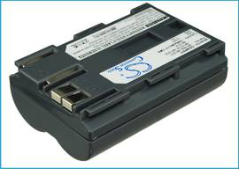 CANON BP508 BP511 Compatible Battery