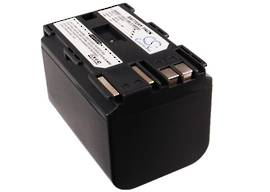 CANON BP-522 Compatible Battery