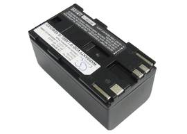 CANON BP-950, BP-950G Compatible Battery