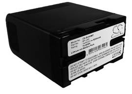 SONY BP-U60 Compatible Battery