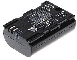 CANON LP-E6N EOS 5D Mark II Compatible Battery
