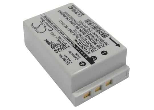 SANYO DBL90 DBL90UA Compatible Battery