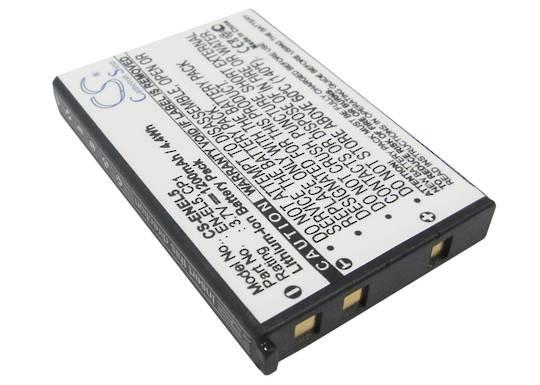 NIKON EN-EL5 CP1 Replacement Battery