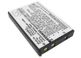 NIKON EN-EL5 CP1Replacement Battery