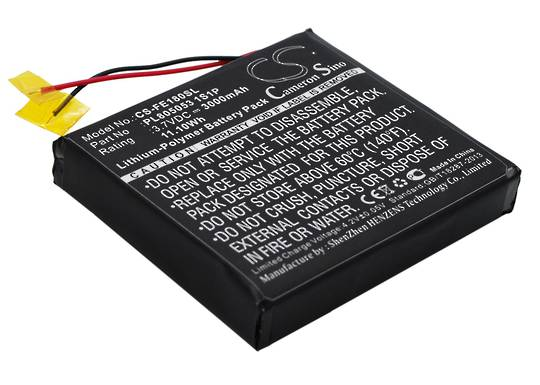 FIIO PL805053 1S1P E18 Amplifier Compatible Battery