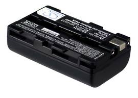 SONY NP-F10, NP-FS10, NP-FS11 Compatible Battery