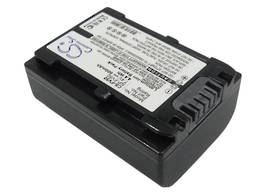 SONY NP-FV50 Compatible Battery