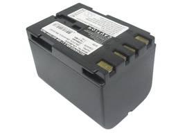 JVC BN-V416, BN-V416-H, BN-V416U Compatible Battery
