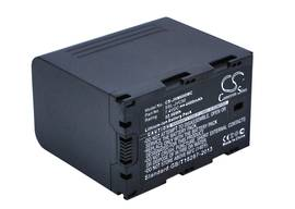 JVC SSL-JVC50 Compatible Battery