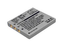 MINOLTA MBH-NP-1, NP-1, NP-1H, Dimage X1 Compatible Battery