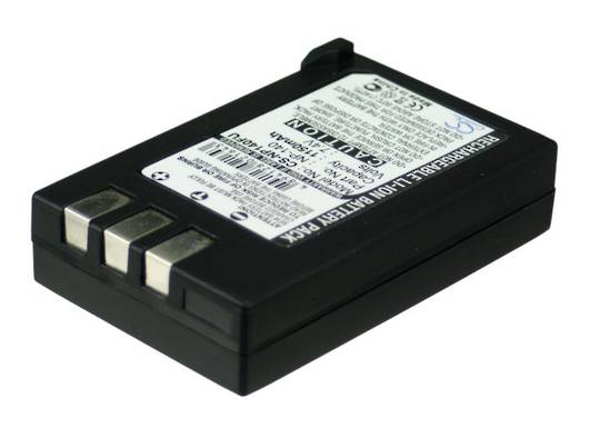 FUJIFILM NP140 Compatible Battery