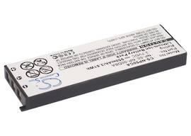 CASIO NP-50, Exilim EX-V7, V8 Compatible Battery