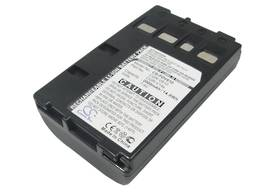 PANASONIC CGR-V14s, CGR-V610 Compatible Battery
