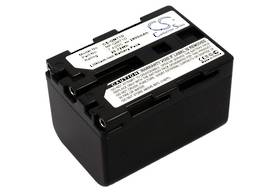 SONY NP-QM71D Compatible Battery