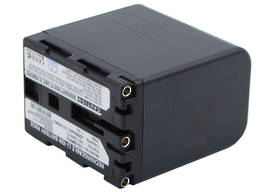 SONY NP-QM91D Compatible Battery