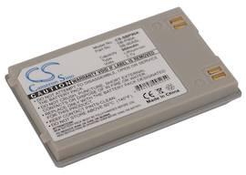 SAMSUNG SB-90ASL, SB-P90A, SB-P90AB Compatible Battery