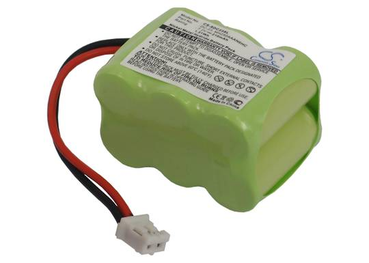 KINETIC MH250AAAN6HC Sportdog DC-23 Compatible Battery
