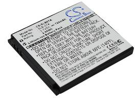 SAMSUNG SLB-07A Compatible Battery