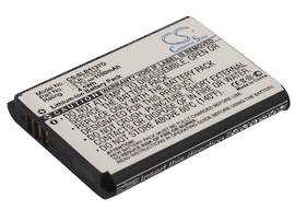 SAMSUNG SLB-1137D Compatible Battery